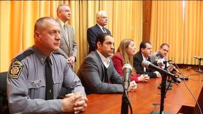 News video: Prosecution team speaks out about Hugo Selenski case